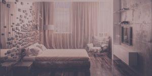Алые паруса — гостевая комната