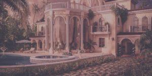 Вилла Paradise