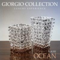 Визуализация вазы OCEAN